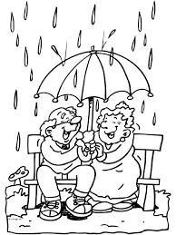 Kleurplaat Kinderboekenweek Grootouders Knutselen Opa En Oma En