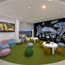 3d office design. Wonderful Design MPL 3D Retail Design Examples On 3d Office