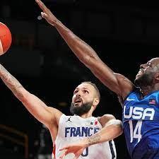 USA men's basketball's loss to France ...