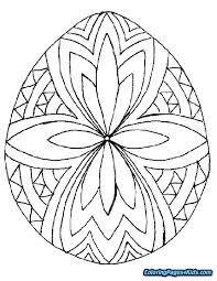 Simple Mandala Coloring Pages Simple Mandala Coloring Pages