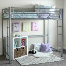 metal bunk bed with desk underneath. Loft Bed With Desk Underneath Beautiful Teen  Inspirational Metal Angels4peace Metal Bunk Bed Desk Underneath