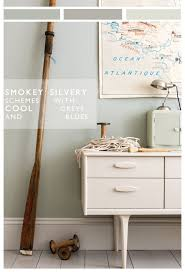 soft teal bedroom paint. Farrow And Ball, Light Blue Wall. Sideboard Skirting Painted In Dimpse. Soft Teal Bedroom Paint