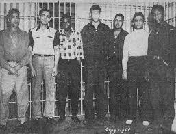 Seven black men, seven death penalties | by Dale M. Brumfield ...