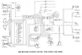printer friendly posts 66 ford truck wiring diagram 1966 ford mustang wiring diagram