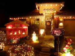 cool christmas house lighting. Christmas Light Displays Cool House Lighting A