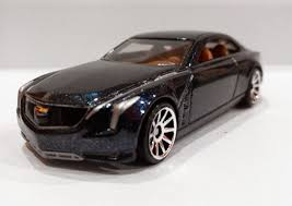 Hot Wheels Cadillac