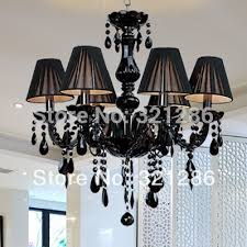 crystal chandelier lamp shades black with roselawnlutheran 18