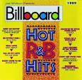 Billboard Hot R&B Hits 1989