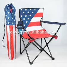 folding us flag camping chair flag camping chair folding camping chair whole folding camping chair on alibaba com