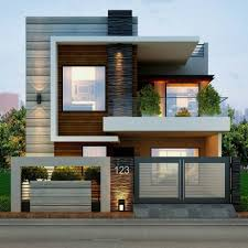 Design House Exterior Awesome 48 Best Modern Architecture Inspirations Brick Interlocking