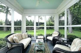 screened in porch furniture. Screened Porch Furniture Arrangements For Sun Decor Outdoor In E
