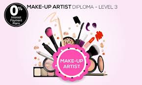 make up artist diploma level global edulink make up artist diploma level 3