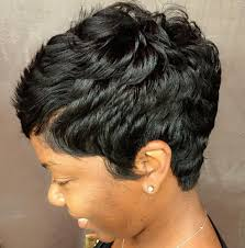 Black Woman Hair Style 60 great short hairstyles for black women women short hairstyles 4733 by wearticles.com