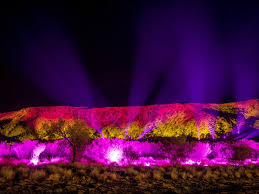 latest technology in lighting. Parrtjima And Then We All Turn To The Western MacDonnell Ranges Witness One Of Our Oldest Cultures On Earth Intertwined With Latest Technology, Technology In Lighting