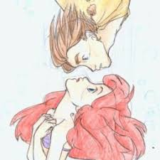 Small Picture WHAT HAVE I DONE a Jim Hawkins and Ariel fanfic