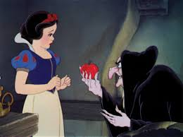 Image result for snow white and the seven dwarfs (1937 film)