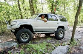 See what the honda passport has to offer. Toyota 4runner Offroad 4x4 Custom Truck Suv Wallpaper 2048x1340 990878 Wallpaperup