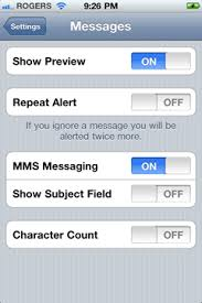 iPhone s Group Messaging in iOS 4 – Shawn Blanc