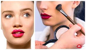 offering courses from beginners cl high definition makeup to mastercl with professional artists the pro