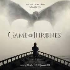 Игра престолов: сезон 5 (<b>саундтрек</b>) - <b>Game</b> of Thrones: Season 5 ...