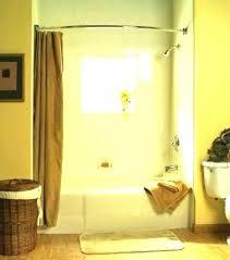 turn garden tub into shower medium size of convert bathtub faucet converting convert shower to tub