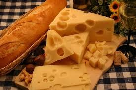 swiss cheese. Perfect Swiss Ohio Swiss Cheese With