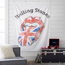 classic rock tapestry rolling stones