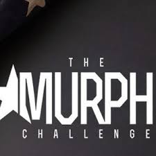 But what is the murph challenge and why are people doing it? The Murph Challenge University Of Texas At Arlington