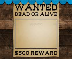 wanted photoshop template 11 blank wanted posters free printable word pdf psd