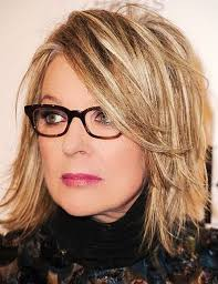 Hairstyles For Medium Length 5 Inspiration Medium Hairstyles Over 24 Diane Keaton Layered Bob Hairstyle
