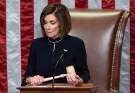 Waarom Nancy Pelosi een feestje niet ...