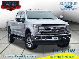 New 2019 Ford F-250 Super Duty Super Duty 4WD