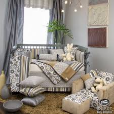 cool pictures of baby nursery room design with neutral baby bedding set outstanding baby nursery
