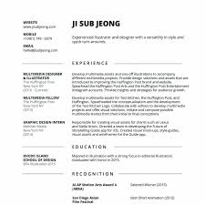 Spearheaded Resume - Watch A Terrible Resume Drastically Transform .