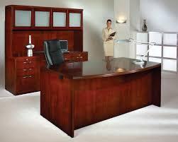 cherry custom home office desk. Old Office Desks Cherry Table Custom Full With Hutch For Home Desk