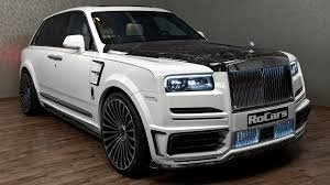 Research, compare, and save listings, or contact sellers directly from 1 2020 best match lowest price highest price lowest mileage highest mileage nearest location best deal newest year oldest year newest listed oldest listed. 2021 Mansory Rolls Royce Cullinan The King Suv Is Here Youtube