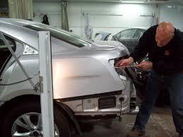 Auto Dent Removal Paintless Dent Repair Edmonton Southern Auto Body