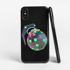 Boogie Bomb Led Light Radiance Case Sound Reactive Led Rgb Iphone Case Boogie
