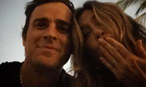 justin theroux dishes dels of jennifer aniston s birthday party in mexico