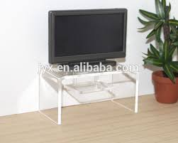 acrylic tv stand. Beautiful Acrylic Clear Acrylic Television Tv Stand 15mm  Buy StandTelevision StandAcrylic  Product On Alibabacom For S