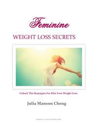Weight Loss Recorder Feminine Weight Loss Secrets Pdf