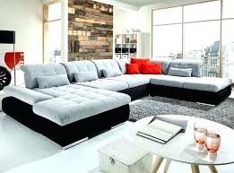 u shaped sectional leather couch c shaped sectional couch u shaped sectional with chaise c shaped