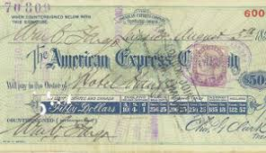 american express marked the 100th anniversary of the travelers cheque in 1991 with the of its 10 billionth travelers cheque and s of traditional