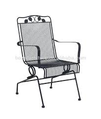 metal mesh patio chairs. Contemporary Metal Black Mesh Patio Furniture Beautiful Table Outdoor Metal Spring Chair   For Metal Mesh Patio Chairs T