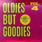 Oldies But Goodies, Vol. 4 [Reissue]