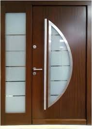 modern wood front doors with glass inspirational contemporary metal front doors entry by uk