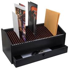 top 77 perfect home office desk accessories doent organizer box file organizer box metal desk organizer hanging mail organizer ingenuity