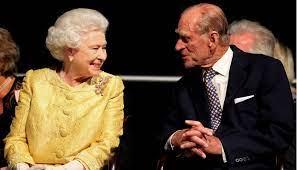Por que Philip, marido da Rainha Elizabeth, é chamado de Príncipe e não de  Rei? - VIX
