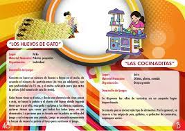 Maybe you would like to learn more about one of these? Dona Blanca Juegos De Patio Con Instrucciones Novocom Top