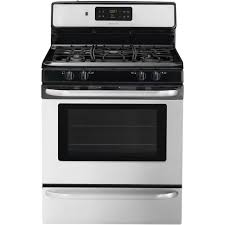 Oven Gas Stove Frigidaire Gas Ranges Ranges The Home Depot